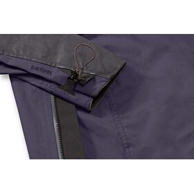 Klättermusen M's Midgard Shell Jacket Storm Blue